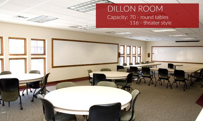 Dillon Meeting Room