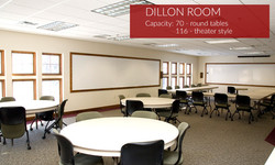 Dillon Meeting Room