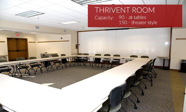 Thrivent Room