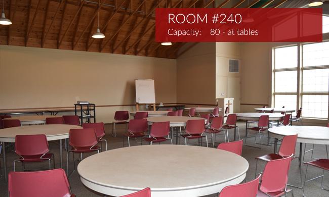 Room #240