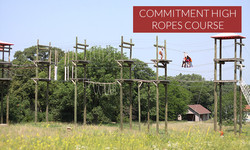 Commitment Ropes Course