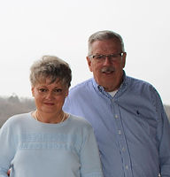 Roger & Sue Knight:We believe this place impacts lives and that is why we give here.