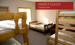 Angels Gulch Bunkroom