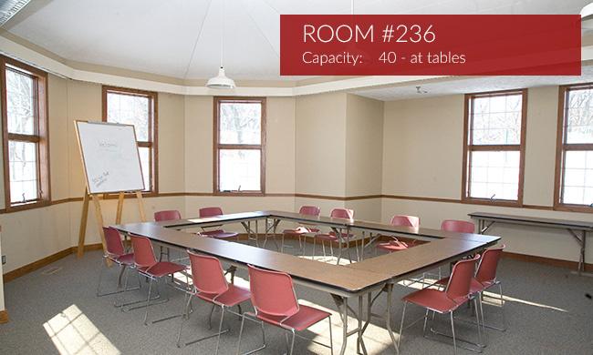Room #236