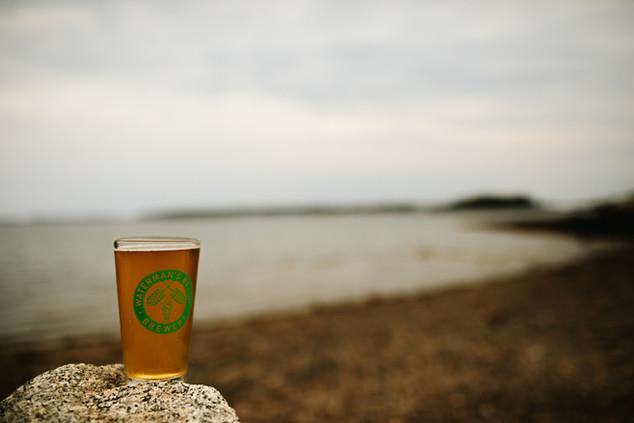Leslie Swan - Watermans Beach Brewery