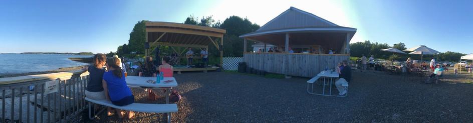 Waterman's Beach Brewery Event Night