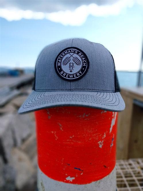 Waterman's Beach Brewery Hats