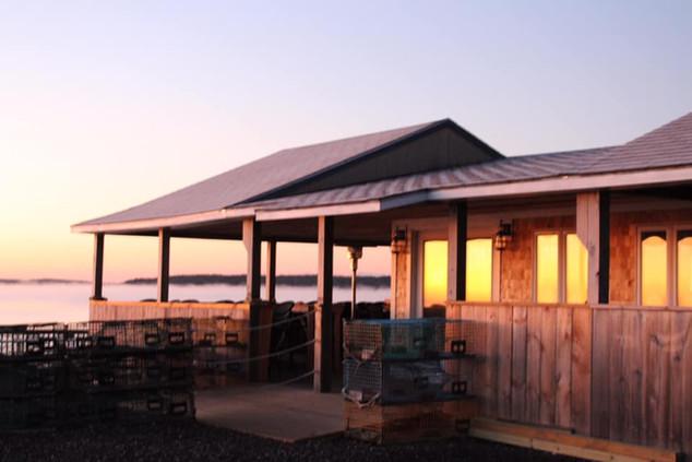 Waterman's Beach Brewery