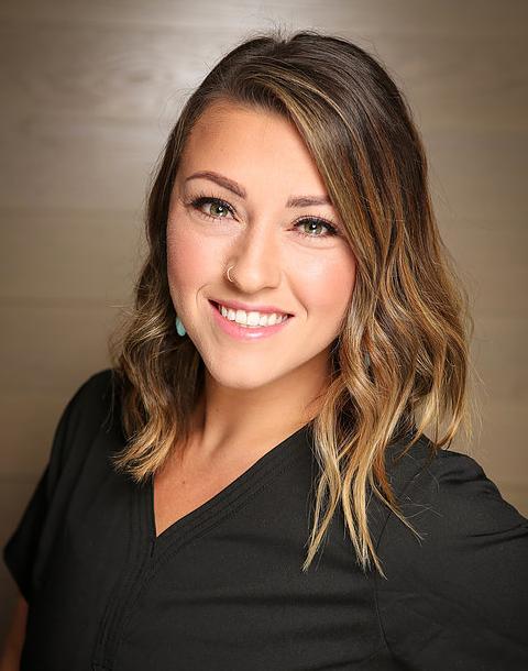 Amanda Thompson - Instructor