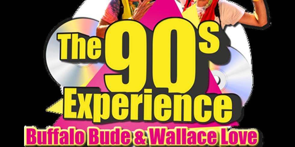 The 90s Experience - Das Partyschiff Frankfurt