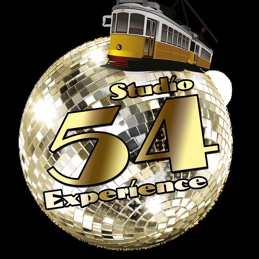 Studio 54 Party-Bahn 02.02.2019
