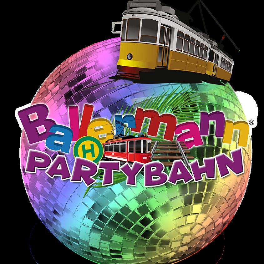 Ballermann® Party-Bahn 14.12.2019 - Apres-Ski-Edition
