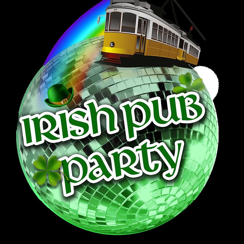 Irish Pub Express