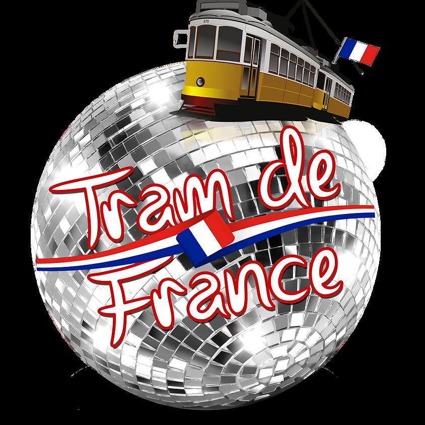 Tram de France Partybahn 23.03.2019