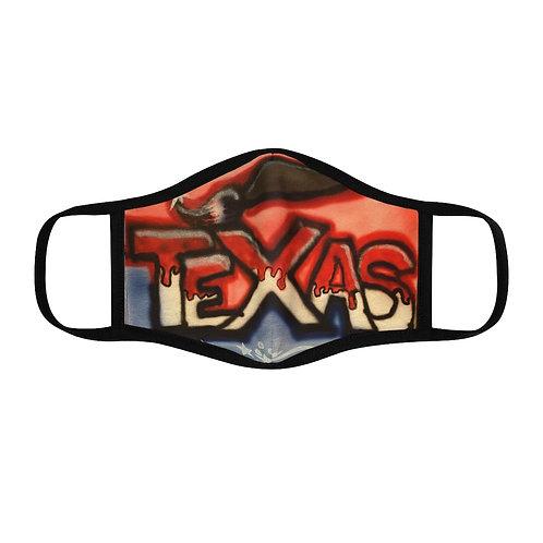 Texas Face Mask