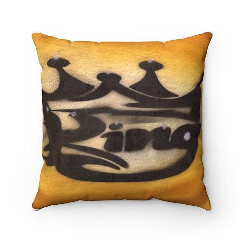 King Square Pillow