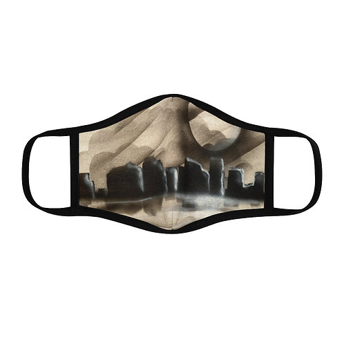Nightscape Face Mask