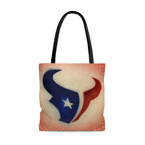 Texans Tote Bag