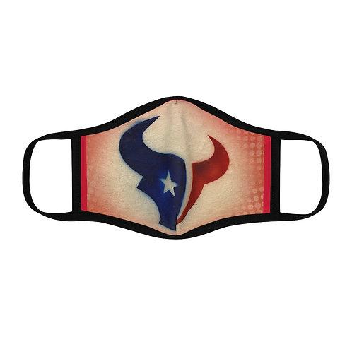 Texans Face Mask