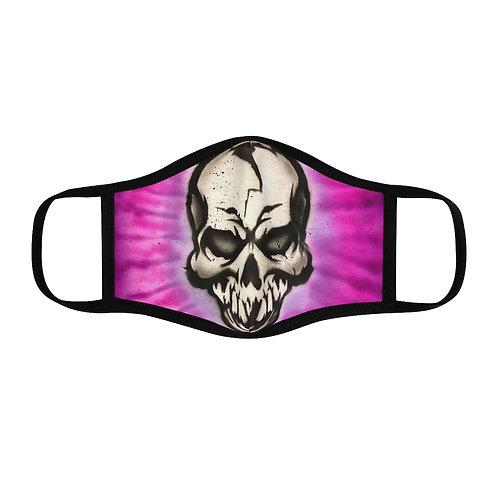 Mr. Skull Face Mask