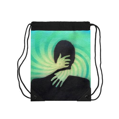 Voodoo Drawstring Bag