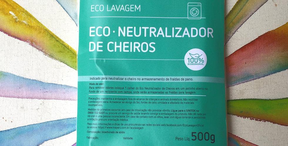 Eco-neutralizador de cheiros