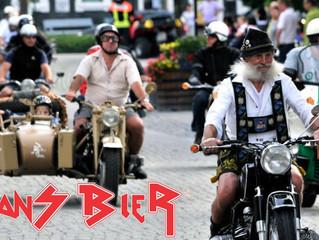 A Morada Gasoline Soul brinda ao Motoclismo!