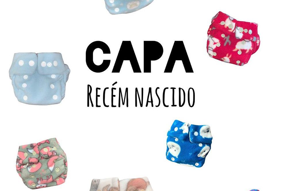 Kit 10 capas RN