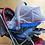 Thumbnail: Mosquiteiro para Bebê Conforto
