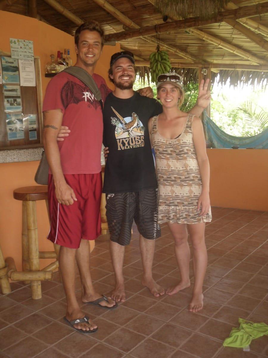 La Buena Vida with Keith Ollie and Bronnie