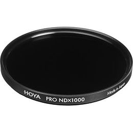 Hoya Pro ND 1000 77mm