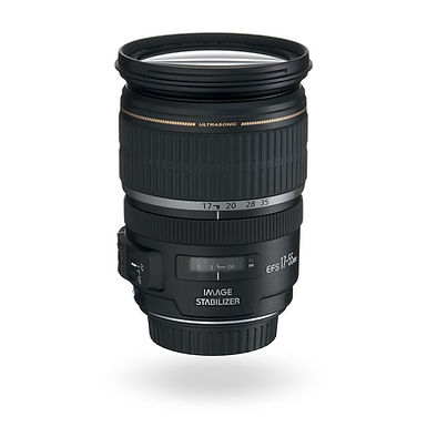 Canon EF-S 17-55mm f2.8