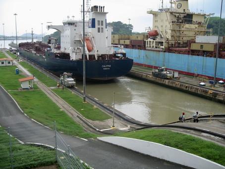 Panama City to Punta Burica