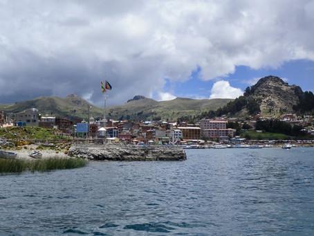 Bolivia Travel and Highlights