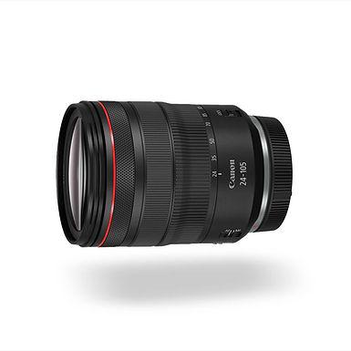 Canon RF 24-105mm f4L