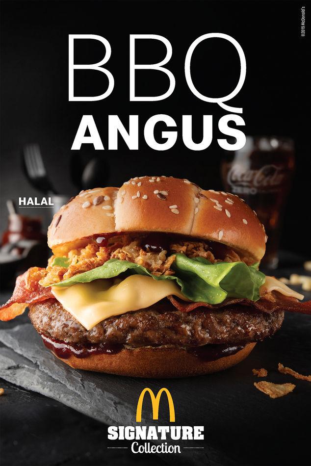 Anngus Burger