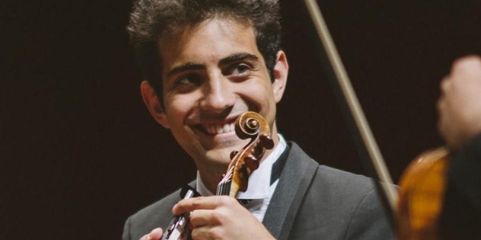"St.Petersburg Concert | ""Fazıl Say's 1001 Nights in the Harem"""