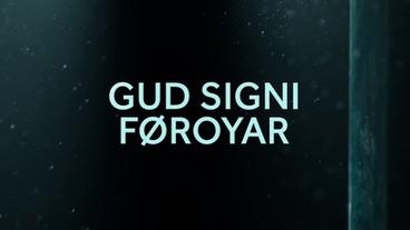 Gud signi Føroyar