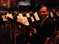 In the Symphony