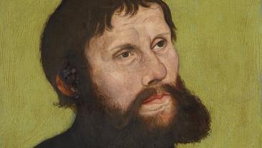 Luther fekk nokk fyri 500 árum síðani