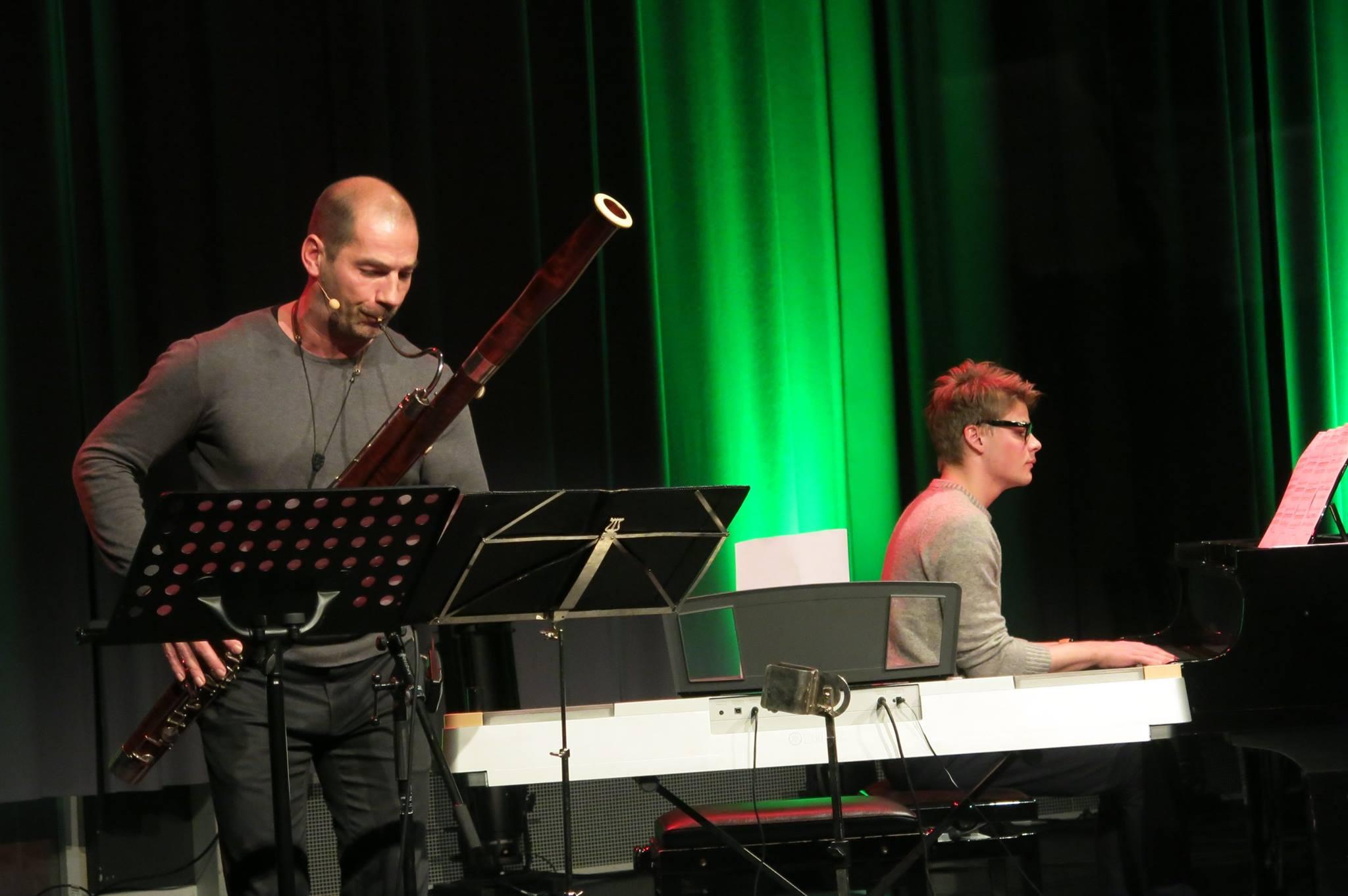 Jósef and Jógvan