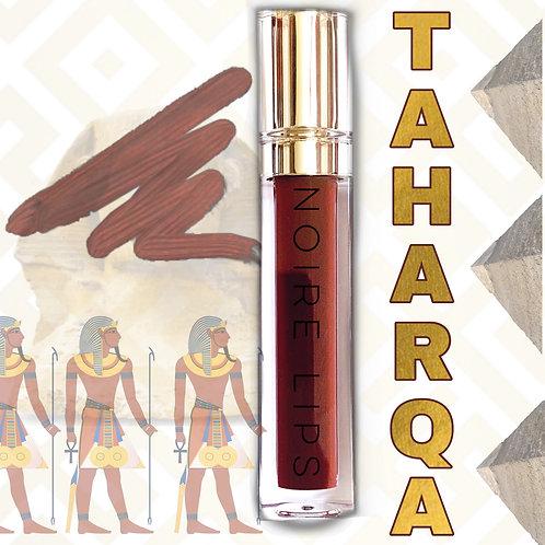 Taharqa