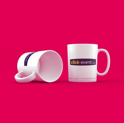Click Event (Mug)
