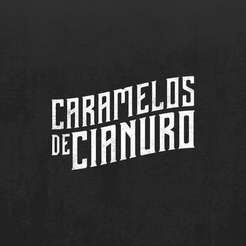 Caramelos De Cianuro (New logo)