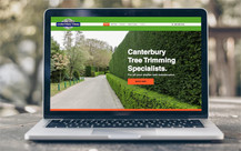 Web Design for RGS Contracting