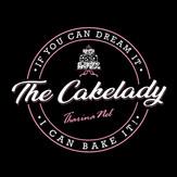 The Cakelady Logo Design
