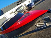 Jetboat wrap
