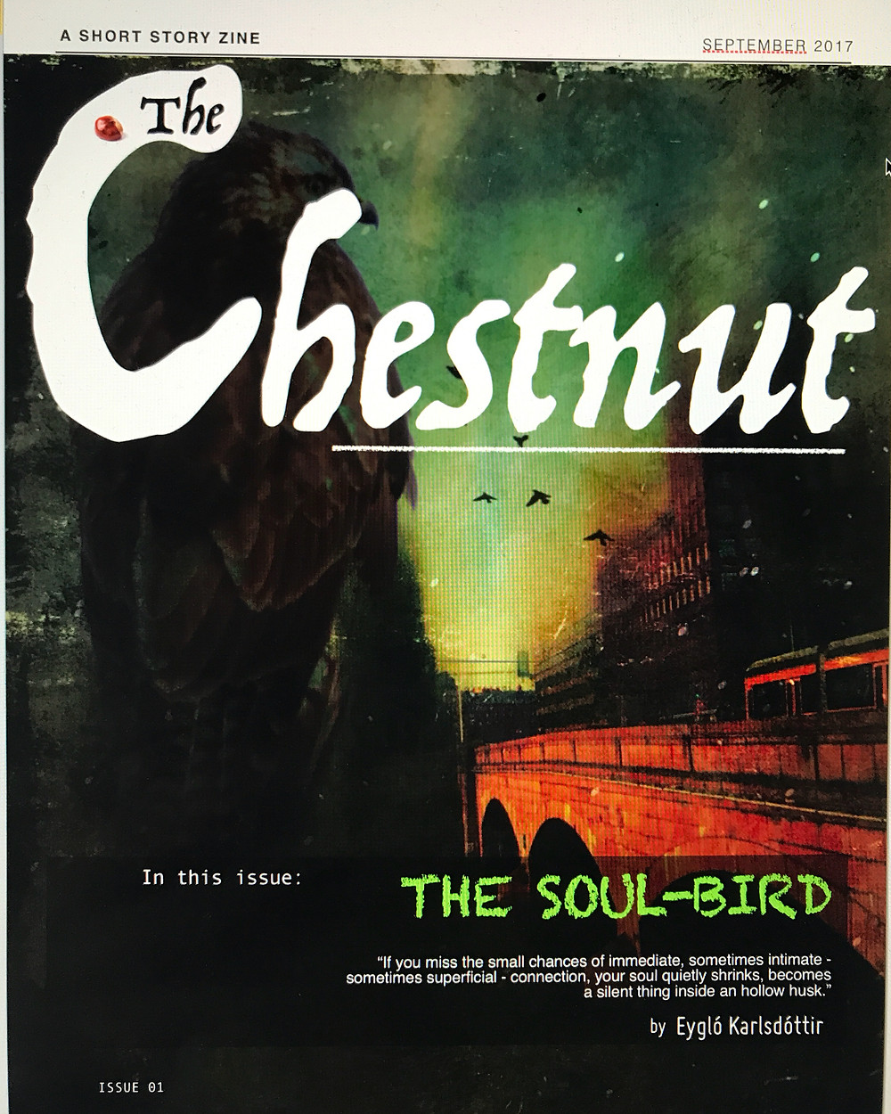 The Chestnut