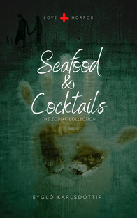COVER REVEAL for Seafood & Cocktails