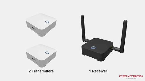 best wireless presentation system